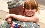 Harvesting Happiness for Heroes, Support for returning military personnel, Harvesting Happiness,